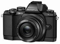 Olympus OM-D E-M10 + 14-150 mm II