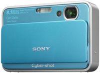 Sony DSC-T2 modrý