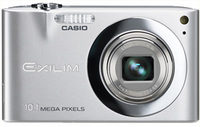 Casio EXILIM Z100 stříbrný