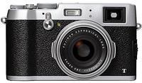 Fujifilm FinePix X100T černý - zánovní