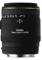 Sigma 70mm f/2,8 EX DG MACRO pro Sony