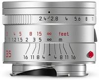 Leica 35mm f/2,4 ASPH. SUMMARIT-M