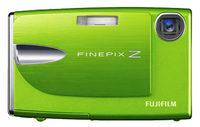 Fuji FinePix Z20fd zelený