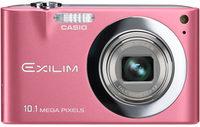 Casio EXILIM Z100 růžový