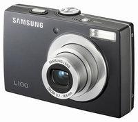 Samsung L100 černý