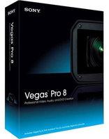 Sony Vegas 8 Pro
