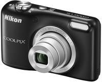 Nikon Coolpix L31 lineart