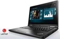 "Lenovo ThinkPad YOGA 12,5"" FullHD i5 500+8GB SSHD 20CD0-0E4"