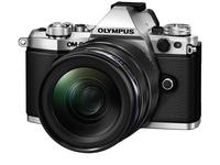 Olympus OM-D E-M5 Mark II + 12-40 mm PRO