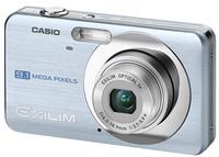 Casio EXILIM Z85 modrý