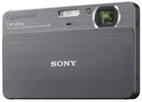 Sony DSC-T700 šedý