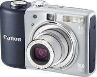 Canon PowerShot A1000 IS modrý