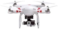 DJI kvadrokoptéra F308 Phantom 2 H3-3D GIMBAL RC set pro GoPro HERO3/3+