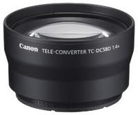 Canon telepředsádka TC-DC58D