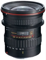 Tokina AT-X 11-16 mm f/2,8 116 Pro DX V pro Canon