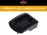 Megapixel plato NB-5L pro Canon
