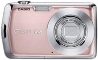 Casio EXILIM Z1 růžový