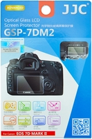 JJC ochranné sklo na displej pro Canon EOS 7D Mark II