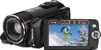 Canon LEGRIA HF200 černá + brašna DFV 42 zdarma!