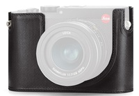Leica kožené spodní pouzdro pro Leica Q (Typ 116)