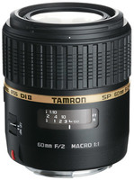Tamron AF SP 60mm f/2,0 Di II Macro pro Canon