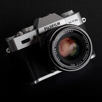 Fujifilm X-T10: skvělý výkon v menším těle