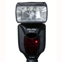 Phottix Mitros+ blesk pro Canon