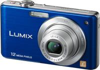 Panasonic Lumix DMC-FS15 modrý