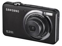 Samsung ST50 černý