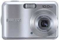 Fuji FinePix A100 stříbrný