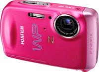 Fuji FinePix Z33 WP růžový