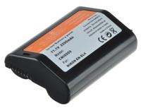 Jupio akumulátor EN-EL4 pro Nikon