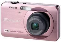 Casio EXILIM Z90 světle růžový
