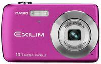 Casio EXILIM Z33 fialový