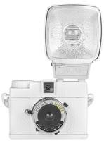 Lomography Diana Mini & Flash White