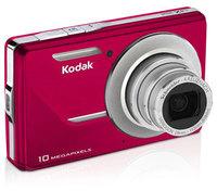 Kodak EasyShare M420 IS červený