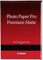 Canon fotopapír PM-101 Premium Matte (A2)