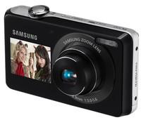 Samsung PL100 černý