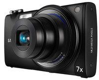 Samsung ST5000 černý