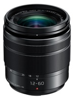 Panasonic Lumix G Vario 12-60mm f/3,5-5,6 ASPH. Power O.I.S.