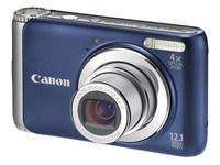 Canon PowerShot A3100 IS modrý