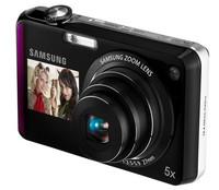 Samsung PL150 fialový