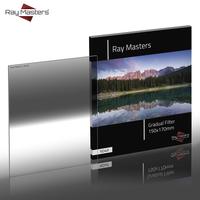 Ray Masters 150x170mm ND 4 filtr reverzní
