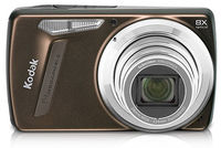 Kodak EasyShare M580 hnědý
