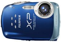 Fuji FinePix XP10 modrý