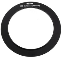Haida 100 series adaptační kroužek 62 mm