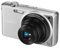 Samsung PL200 stříbrný