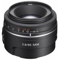 Sony 85mm f/2,8 SAM