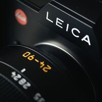 Leica SL: luxus každým coulem