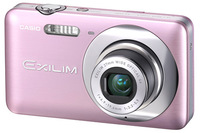 Casio EXILIM Z800 růžový